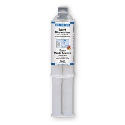 WEICON Epoxy minutno ljepilo 24 ml.