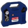 Kompresor za zrak + nastavci PRAKTIK PT 0215